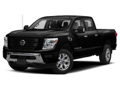 2020 Nissan Titan XD Platinum Reserve Truck Crew Cab