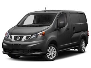 2020 Nissan NV200 Compact Cargo SV Van Compact Cargo Van