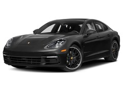 New 2020 Porsche Panamera 4 Sedan Executive Demo for sale in Houston