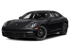 2020 Porsche Panamera 4 10 Years Edition Sedan
