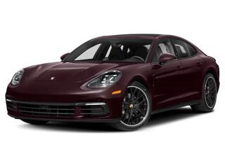New 2020 Porsche Panamera 4 Hatchback Burlington MA