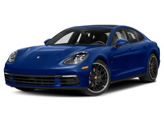 New 2020 Porsche Panamera 4S Hatchback Boston