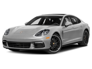 New 2020 Porsche Panamera 4S Sedan for sale in Norwalk, CA at McKenna Porsche