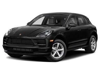 New Porsche 2020 Porsche Macan Turbo Sport Utility in Boston, MA