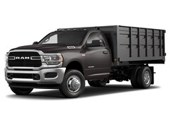 New 2020 Ram 3500 Chassis Cab 3500 TRADESMAN CHASSIS REGULAR CAB 4X4 60 CA Regular Cab for sale in Altoona PA
