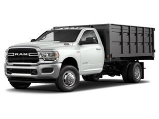 2020 Ram 3500 Chassis Tradesman Truck Regular Cab