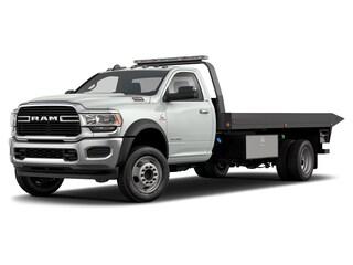 2020 Ram 5500 Chassis SLT Rollback Truck Regular Cab