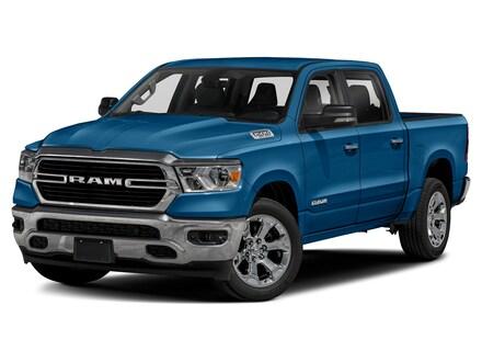 2020 Ram 1500 Big Horn/Lone Star Truck Quad Cab