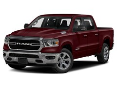 New Ram trucks 2020 Ram 1500 BIG HORN QUAD CAB 4X4 6'4 BOX Quad Cab for sale near you in Somerset, PA