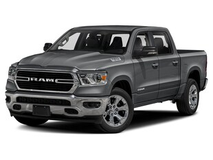 2020 Ram 1500 Big Horn/Lone Star 4D Extended Cab