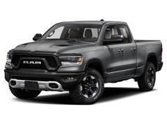 2020 Ram 1500 Rebel Truck