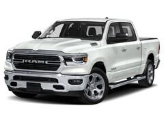 2020 Ram 1500 BIG HORN CREW CAB 4X2 5'7 BOX Crew Cab San Fernando CA