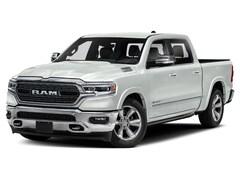 2020 Ram 1500 Limited Truck Crew Cab