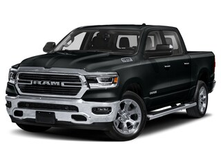 New Commercial Vehicles  2020 Ram 1500 LONE STAR CREW CAB 4X4 5'7 BOX Crew Cab 1C6SRFFT5LN395164 for sale in Alto, TX