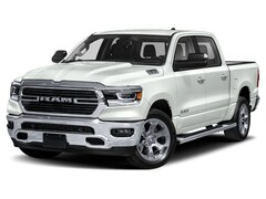 New 2020 Ram 1500 BIG HORN CREW CAB 4X4 5'7 BOX Crew Cab E2038071 for sale in the Bronx