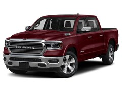 2020 Ram 1500 LARAMIE CREW CAB 4X4 5'7 BOX Crew Cab For Sale In Wisconsin Rapids, WI