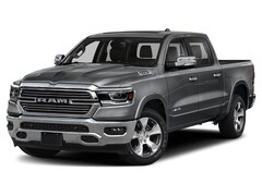 New 2020 Ram 1500 Laramie Laramie 4x4 Crew Cab 57 Box For Sale in Colby, WI