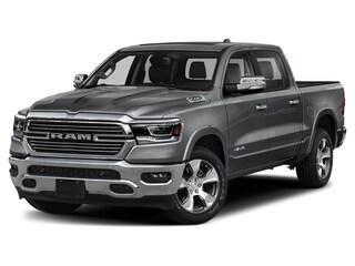 2020 Ram 1500 LARAMIE CREW CAB 4X4 5'7 BOX
