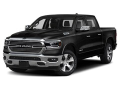 New 2020 Ram 1500 LARAMIE CREW CAB 4X4 5'7 BOX Crew Cab For Sale in Colby, WI