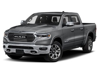 New Commercial Vehicles 2020 Ram 1500 LARAMIE LONGHORN CREW CAB 4X4 5'7 BOX Crew Cab for sale in Colby, KS