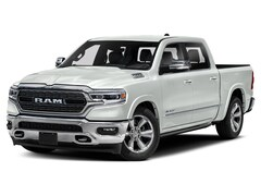 2020 Ram 1500 LIMITED CREW CAB 4X4 5'7 BOX Crew Cab