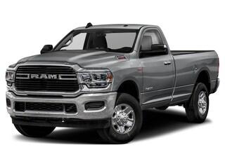 2020 Ram 2500 TRADESMAN REGULAR CAB 4X4 8' BOX