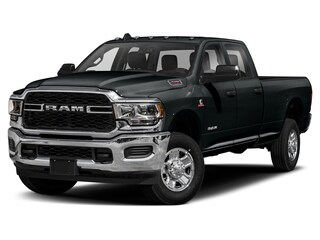 Commercial work vehicles 2020 Ram 2500 TRADESMAN CREW CAB 4X4 6'4 BOX Crew Cab for sale near you in Blairsville, PA
