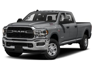New Commercial Vehicles 2020 Ram 2500 TRADESMAN CREW CAB 4X4 6'4 BOX Crew Cab for sale in Colby, KS