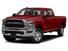 New 2020 Ram 2500 TRADESMAN CREW CAB 4X4 8' BOX Crew Cab for Sale in Elkhart IN