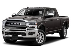 New 2020 Ram 2500 Limited Mega Cab for sale near Charlotte, NC