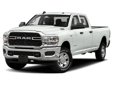 2020 Ram 3500 Tradesman Truck