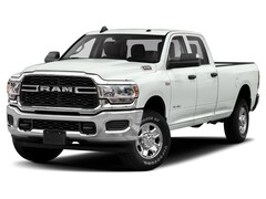 New 2020 Ram 3500 TRADESMAN CREW CAB 4X4 8' BOX Crew Cab for Sale in Elkhart IN