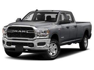 2020 Ram 3500 Laramie 4x4 Crew Cab 8 Box Crew Cab Pickup