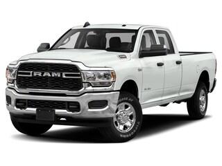 New 2020 Ram 3500 Laramie Truck Crew Cab