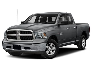 New cars, trucks, and SUVs 2020 Ram 1500 Classic WARLOCK QUAD CAB 4X4 6'4 BOX Quad Cab for sale near you in Somerset, PA