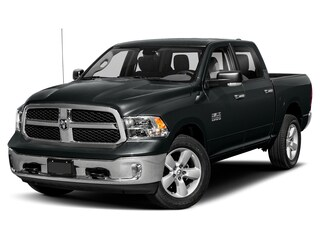Used 2020 Ram 1500 Classic SLT Truck Crew Cab for sale in Albany, GA