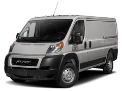 2020 Ram ProMaster 1500 CARGO VAN HIGH ROOF 136 WB Cargo Van
