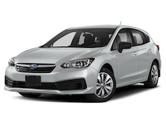 New 2020 Subaru Impreza Base Trim Level 5-door S201361 in Jenkintown, PA