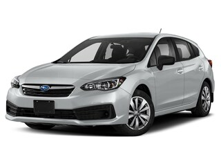 New 2020 Subaru Impreza Base Trim Level 5-door for sale in Denton TX