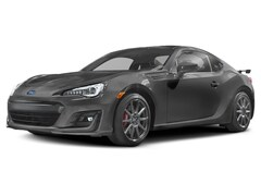 New 2020 Subaru BRZ Limited Coupe ZB002121 for sale in Van Nuys, CA near Los Angeles