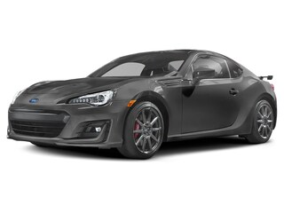 New 2020 Subaru BRZ Coupe Houston