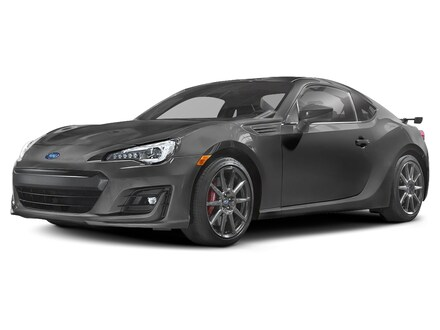 Featured New 2020 Subaru BRZ Limited Coupe for Sale in Chico, CA