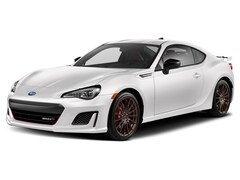 New 2020 Subaru BRZ tS Coupe JF1ZCAD15L9700531 for Sale in Rochester NY