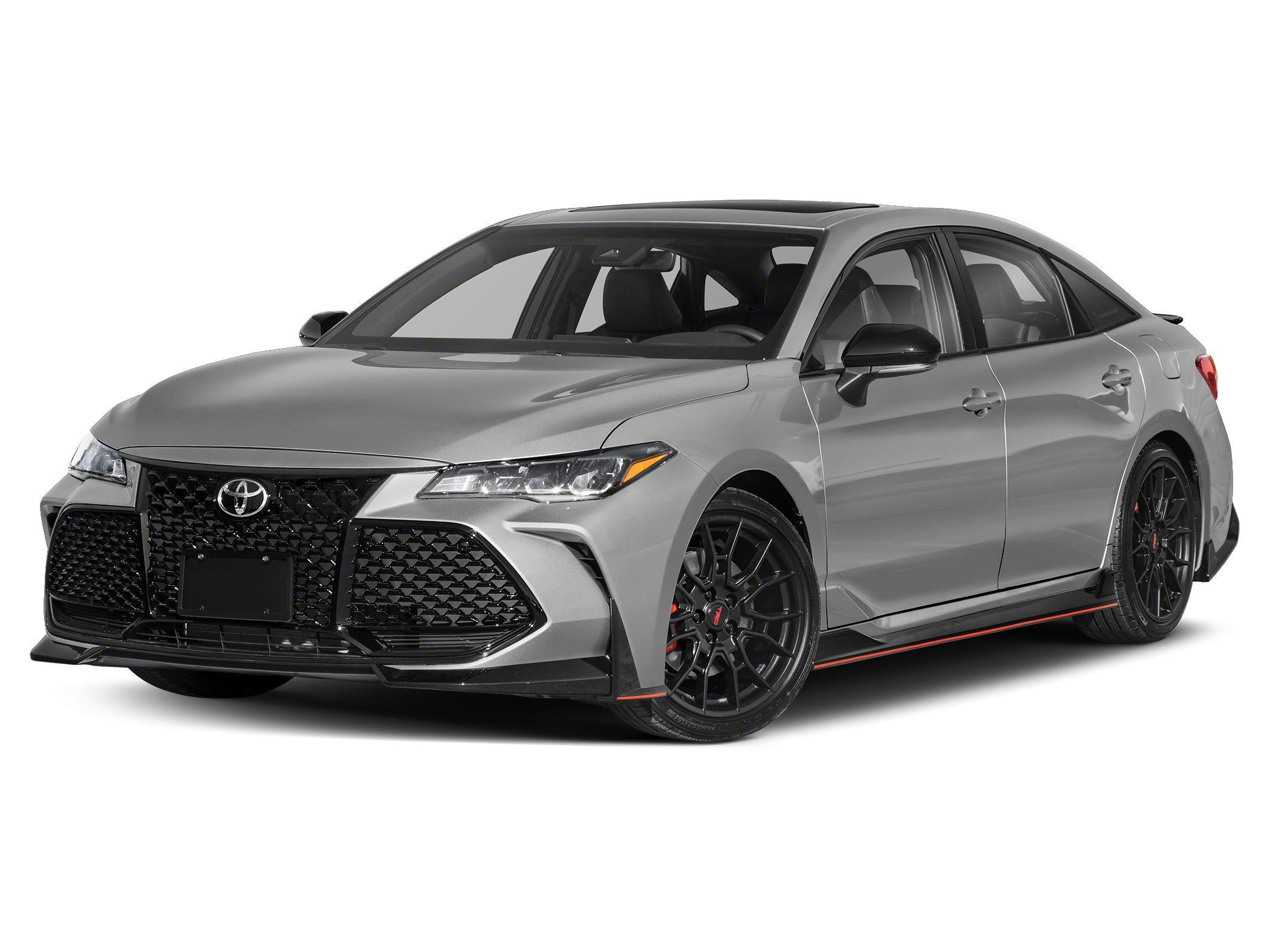 2020 Toyota Avalon Sedan