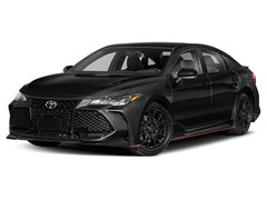 New 2020 Toyota Avalon TRD Sedan for sale near you in Latham, NY