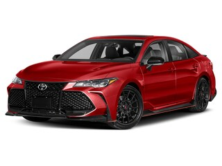 New 2020 Toyota Avalon 4T1FZ1FB5LU052991 for sale in Chandler, AZ