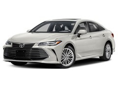 New 2020 Toyota Avalon Limited Sedan For Sale in Mansfield, OH