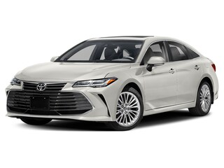2020 Toyota Avalon Limited Sedan