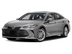 Buy a 2020 Toyota Avalon Limited Sedan For Sale in Augusta