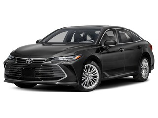 New 2020 Toyota Avalon Limited Sedan in San Antonio, TX